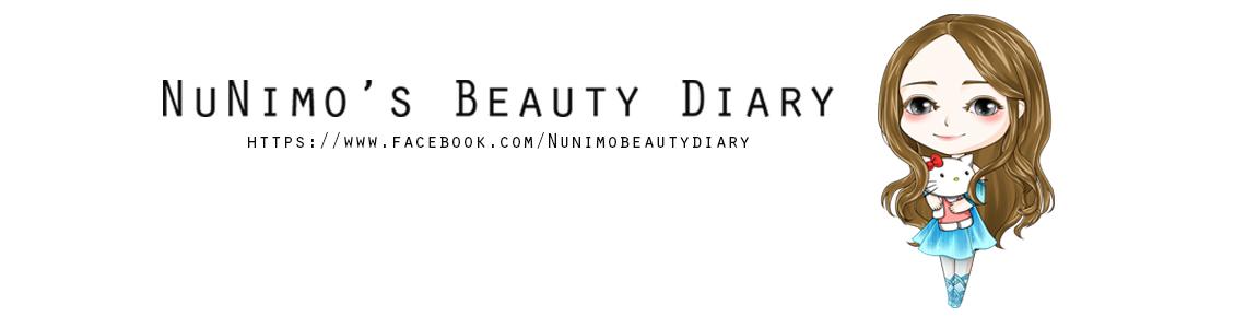 NunimoBeautyDiary